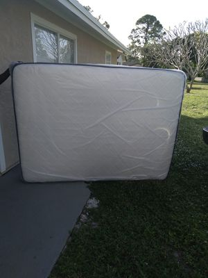 WE SELL TWIN-FULL-QUEEN-KING👍 MATTRESS for Sale in Lake Worth, FL