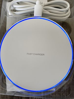 """""""2""""🔥🔋📲Universal Cellphone Wireless Charger IOS/Android iPhone 8 Samsung 9 & Newer Devices for Sale in Washington, DC"""