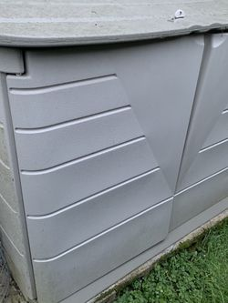 Rubbermaid Mini Shed for Sale in Portland,  OR