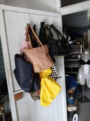 Bag each for Sale in Lake Worth, FL