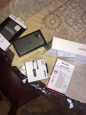 iPhone 11 Pro 256GB for Sale in Thornton, CO