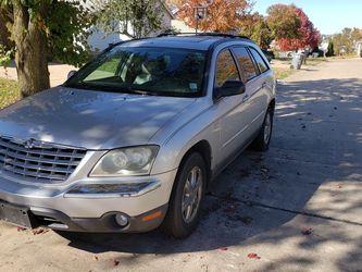 2005 Chrysler Pacifica for Sale in O'Fallon,  MO