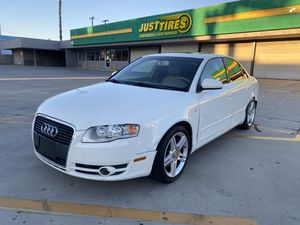 2005 Audi A4 low miles for Sale in Los Angeles, CA