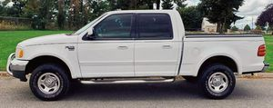 MINT CONDITION&.... GAS SAVER!/03 Ford F-150 for Sale in Abilene, TX