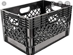 Milk Crates Available for Sale in Turlock, CA