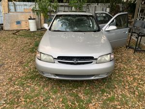 1999 Nissan Altima for Sale in Orlando, FL