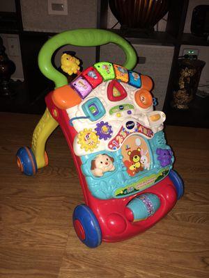 Baby walker READ DESCRIPTION FOR MORE INFO for Sale in Avondale, AZ