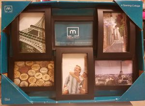 Collage Picture Frame for Sale in INVER GROVE, MN