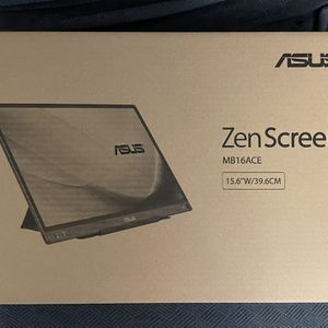 ASUS Portable Monitor - New for Sale in Chicago, IL