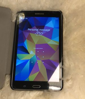 Sprint Galaxy Tablet for Sale in Alexandria, VA