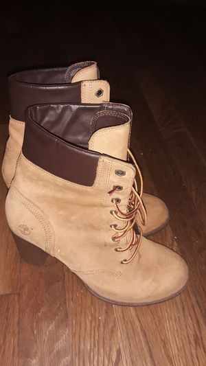 Timberland high heels for Sale in Nashville, TN