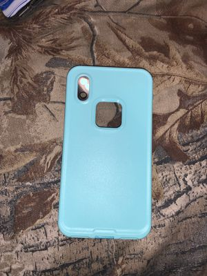 Life proof iPhone XR case for Sale in Allentown, PA