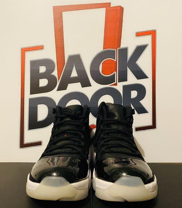 """Air Jordan 11 Retro """"72-10"""" (2015)"""