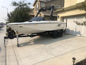 2015 Axis A20 Boat Wakeboard Wakeboarding Surf Gate Wake for Sale in Vacaville, CA