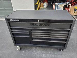 Snapon tool box for Sale in Mount Dora, FL