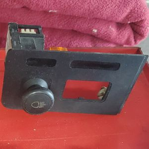 Genuine BMW e30 parts - Headlight Dash Bezel for Sale in Whittier, CA