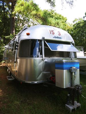 $6,500 Airstream travel trailer for Sale in Houston, TX