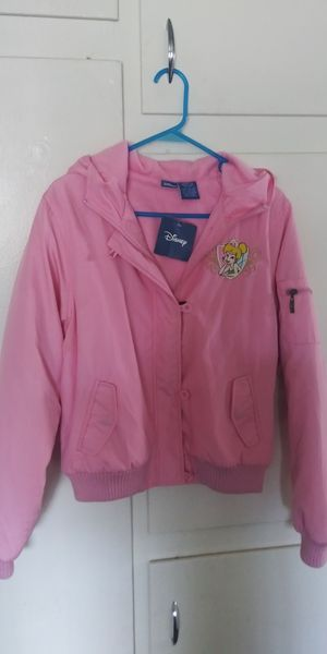 Disney tinkerbell jacket for Sale in Inglewood, CA