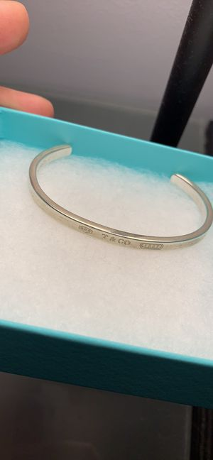 Tiffany&co bracelet for Sale in Shrewsbury, MA