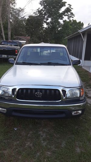 Toyota tacoma 2003 for Sale in Zephyrhills, FL