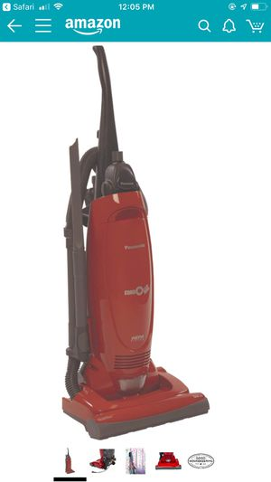 HEPA Filter Upright Vacuum Cleaner for Sale in Woonsocket, RI