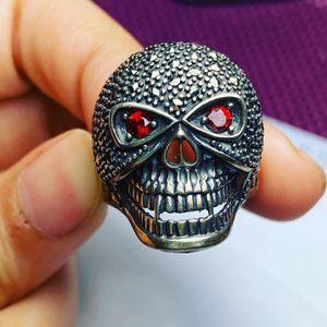 Silver Skull Ring for Sale in Fairfax, VA