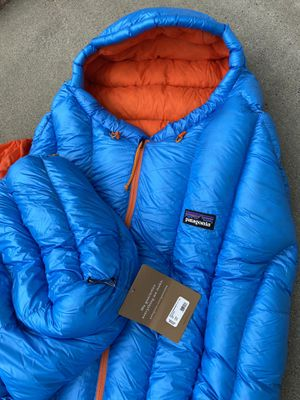Patagonia Down Sleeping Bag- NEW for Sale in Mission Viejo, CA