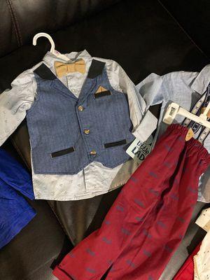 Boys dress outfits for Sale in Allen Park, MI