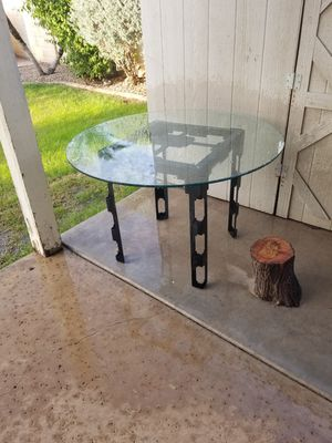 Dining table for Sale in Laveen Village, AZ