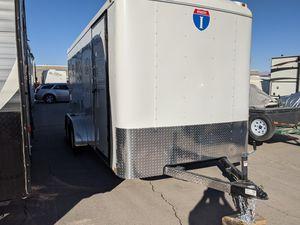 Interstate box trailer. for Sale in Henderson, NV