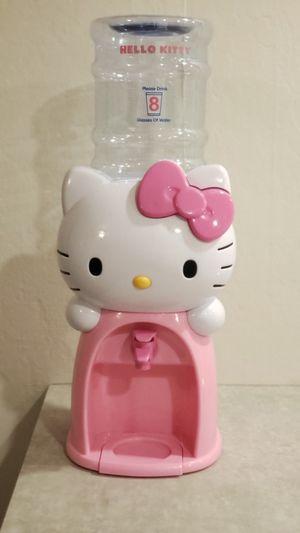 Hello kitty water dispenser for Sale in San Jose, CA