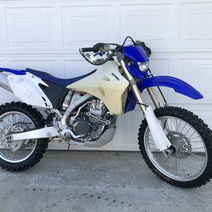 '08 Yamaha WR450 for Sale in Los Angeles, CA