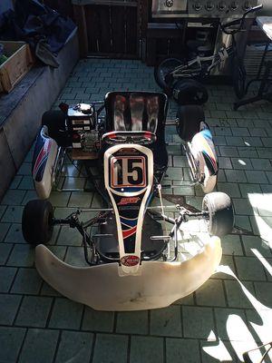 Go kart race kart for Sale in San Jose, CA