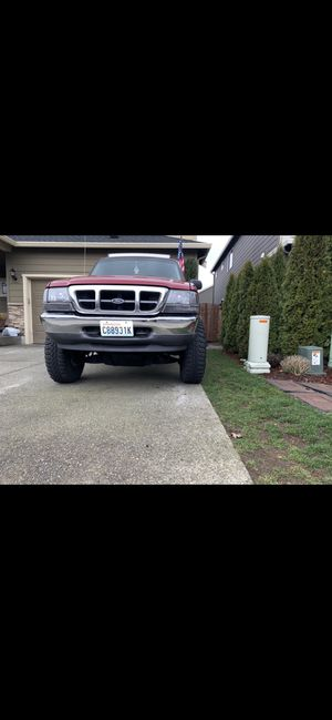 1998 ford ranger for Sale in Maple Valley, WA