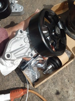 04-08 acura tsx parts for Sale in Philadelphia, PA