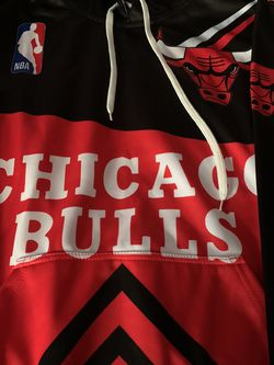 Chicago Bulls Hoodie for Sale in Bristol,  PA