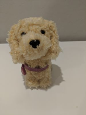 American Girl Doll Plush. Pets and Accessories for Sale in Scottsdale, AZ