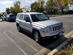 2011 Jeep Patriot Sport for Sale in Los Angeles, CA