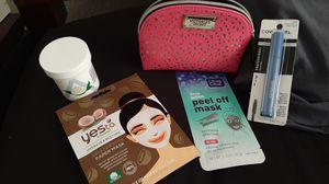 Victoria's secret mini makeup bag for Sale in Glendale, AZ