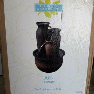 Fountain (Jug) read description for Sale in North Las Vegas, NV