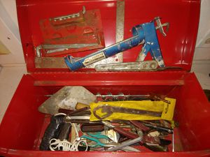 Tool Box Full of Tools for Sale in Staunton, VA