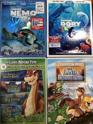 Kids Movies for Sale in San Jose, CA