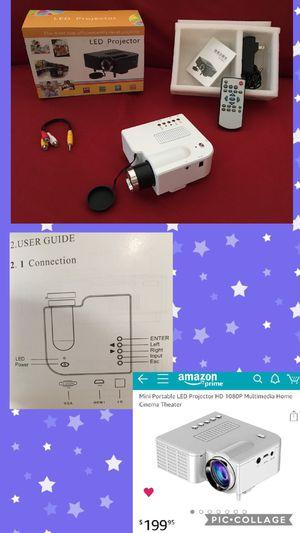 Projector for Sale in Pico Rivera, CA