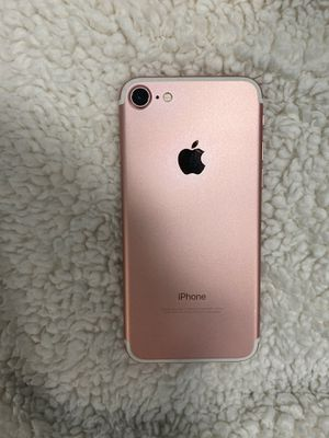 Iphone 7 Unlocked All Cariers for Sale in San Diego, CA