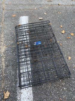 Dog crate NEED GONE for Sale in Charlotte,  NC