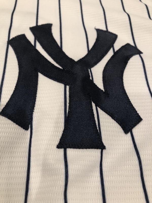 New York Yankees Aaron judge jersey size XXL