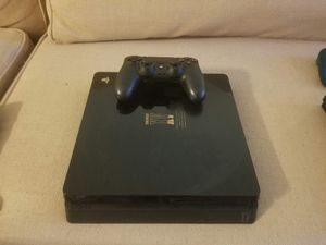 ps4 slim playstation 4 with 1tb memory LIMITED EDITION Final Fantasy for Sale in Phoenix, AZ