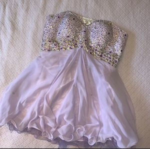 Homecoming dress for Sale in Wheaton-Glenmont, MD