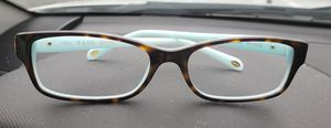 Authentic Tiffany eyeglass frames for Sale in Waterbury, CT