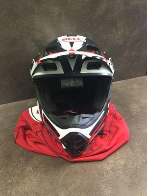 Bell MX-2 motorcycle helmet for Sale in Whittier, CA
